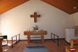 Altaret och altaruppsatsen