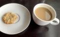 samt kaffe och kaka efteråt ...