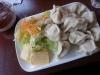 Ljuvliga hembakta dumplings