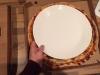 Stora pizzor.
