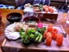 Ljuvlig sushi