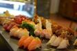 Mogge Sushi och Cafe