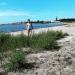 Stranden I Höganäs