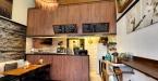 Inne i Miyako Sushi Lounge