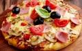 Pizzeria Casa Latina