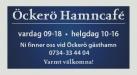 Öckerö Hamncafé