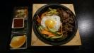 Bibimbap koreansk klassiker