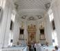 Helt oförändrad interiör sedan 1600-talet