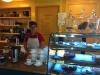 Rackstadmuseets café