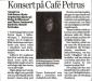 Café Petrus