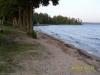 Den lilla stranden
