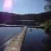 Skene Hedgärdesjön