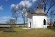 Stora Kils gamla kyrka - Apertins kapell