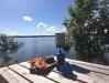Tegnabysjön Badplats
