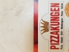 Bästa vegan pizzor i Uppsala 018-132700