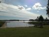Mellby vid sjön Solgen
