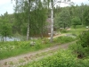 Blåvik, Sommen