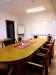 Nu finns det ett konferensrum och är gratis att använda för våra gäster.