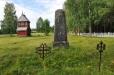 Junsele gamla kyrkplats