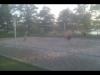 Beachvolleybollplan