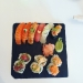 Otroliga smak kombinationer! Riktigt bra sushi upplevelse !