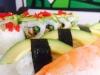 Freak Sushi och Sallad