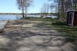 Husbybadet, Strängnäsfjärden