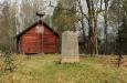 Segerstads gamla kyrkplats