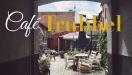 Innergård Cafe trubbel