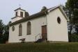 Kapellet från söder