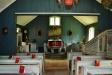 Härjevads gamla kyrka
