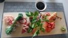 Mellan Sushi heter den här