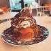 Bageri-Snickarmackan Café