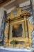 Altartavlan föreställer Jesus på Getsemaneberget
