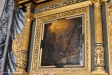 Här syns altartavlans motiv