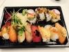 Fin sushi för takeaway!