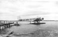 Träsket var Gotlands första flygplats