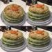 Sushi Tårta - Sushi Cake