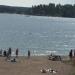 Österskärs havsbad, Trälhavet