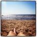 Tönnersa strand sommaren 2013