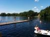 Vitasjön sommeren 2014