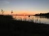 Solnedgång över Torsö