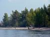Baskarp badplats 25 maj 2003