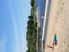 Sandörens badplats, Älvkarleby