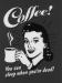 Kaffehörnan...