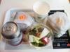 Jag byter alltid läsk till Ramlösa och pommes till sallad/morötter. 73 kr för en bra lunch.