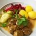 Tant Gul Cafe och Catering