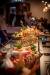 Chefs choice of luxurious maki rolls
