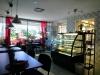 Café servering