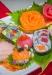 Solsta Sushi och Wok